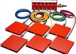 Aerogo Load Modules